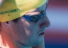 James Magnussen, 2014 PAN PACS (Tim Binning)