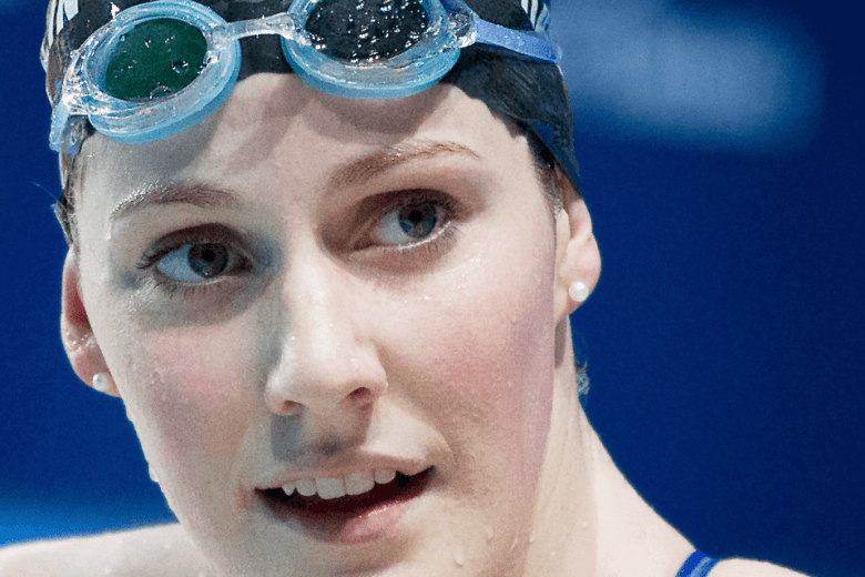 Missy Franklin Ready for 2013 – Gold Medal Minute Video