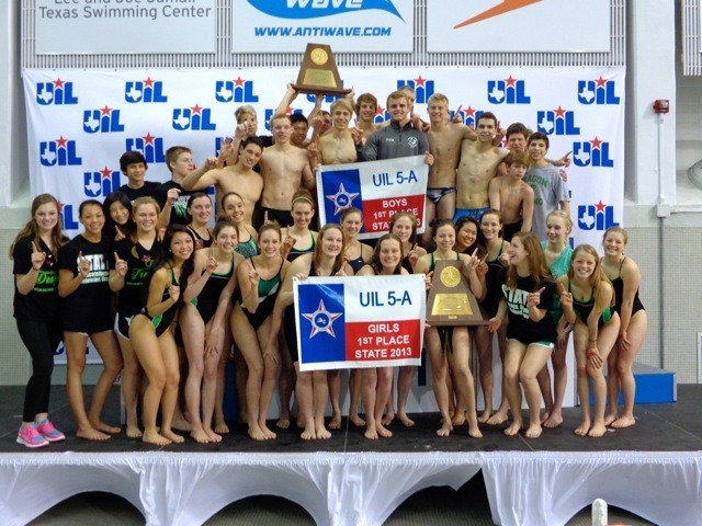 Southlake Carroll Sweeps 2013 Texas 5A (Big School) State Championships