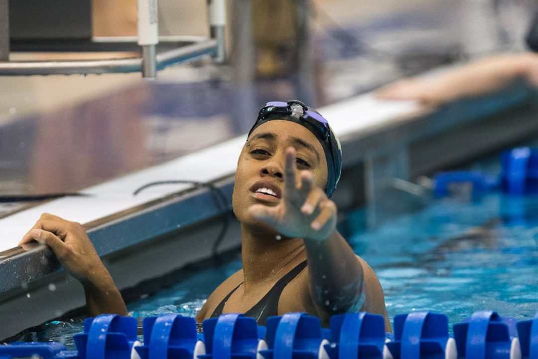 2013 ACC Women's Championships SwimSwam Awards