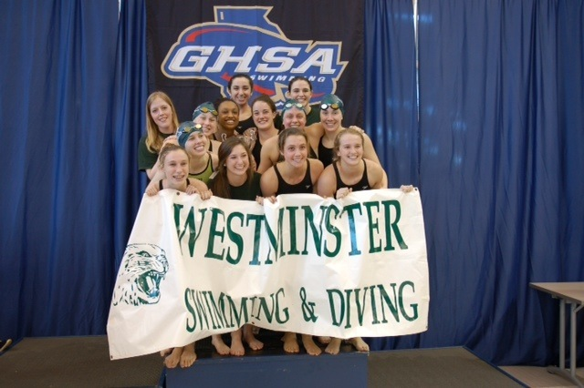 Stafford, Christy Sisters Lead Westminster to Second-Straight Small School Georgia Title