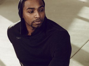 Cullen Jones, Olympic Champion