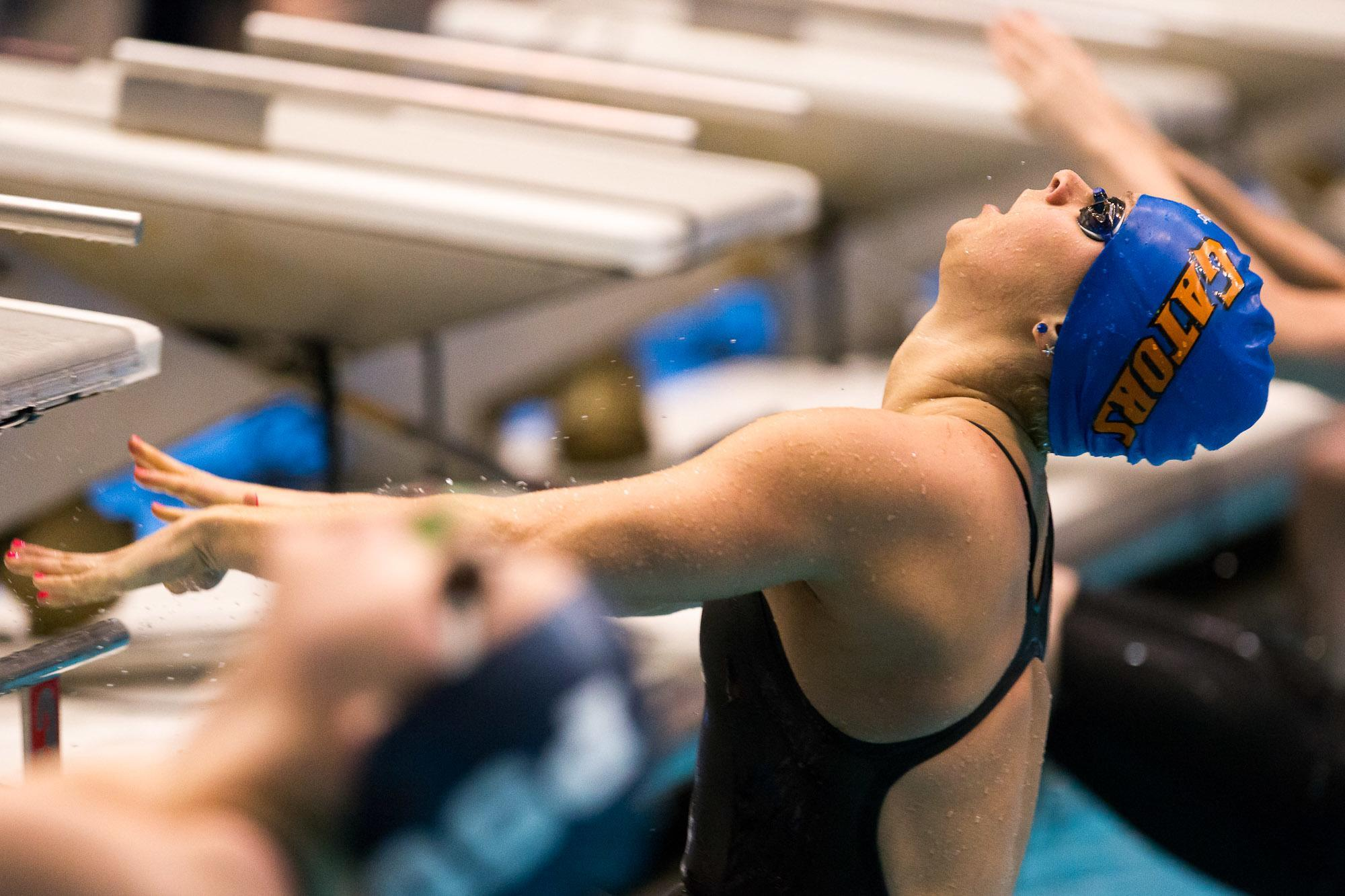 2013 Women's NCAA Swimming and Diving, Full Recap, Photo Vault