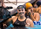 Rachel Bootsma, Cal, 2013 Women's NCAA Swimming and Diving Championships (Photo Credit: Tim Binning, the swim pictures)