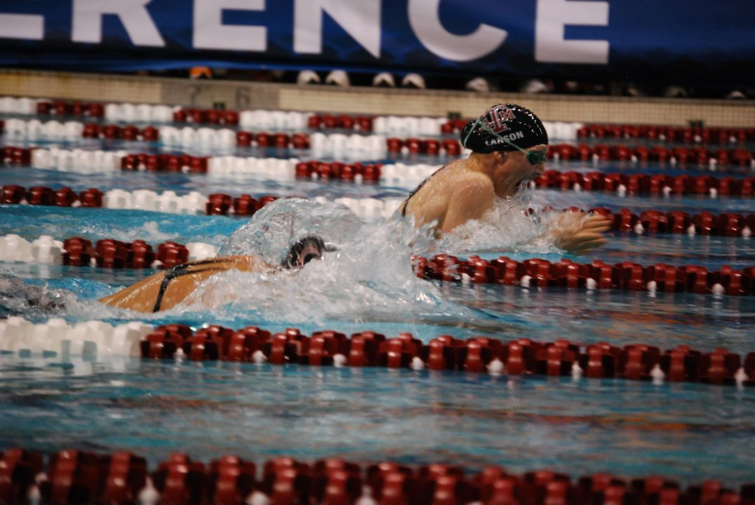 NCAA Division I Meets to Watch Conference Championship Edition
