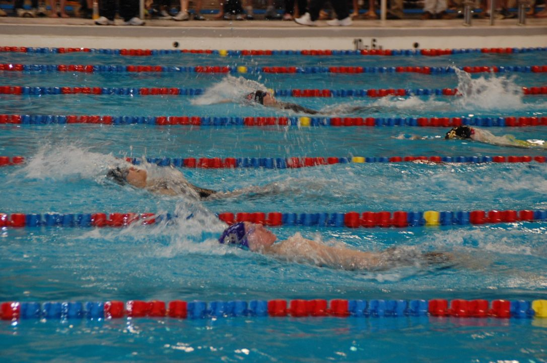 Oklahoma Baptist Wins Bulk of Events on Day 2 at NAIA; SCAD's Legg Wins Women's 400 IM