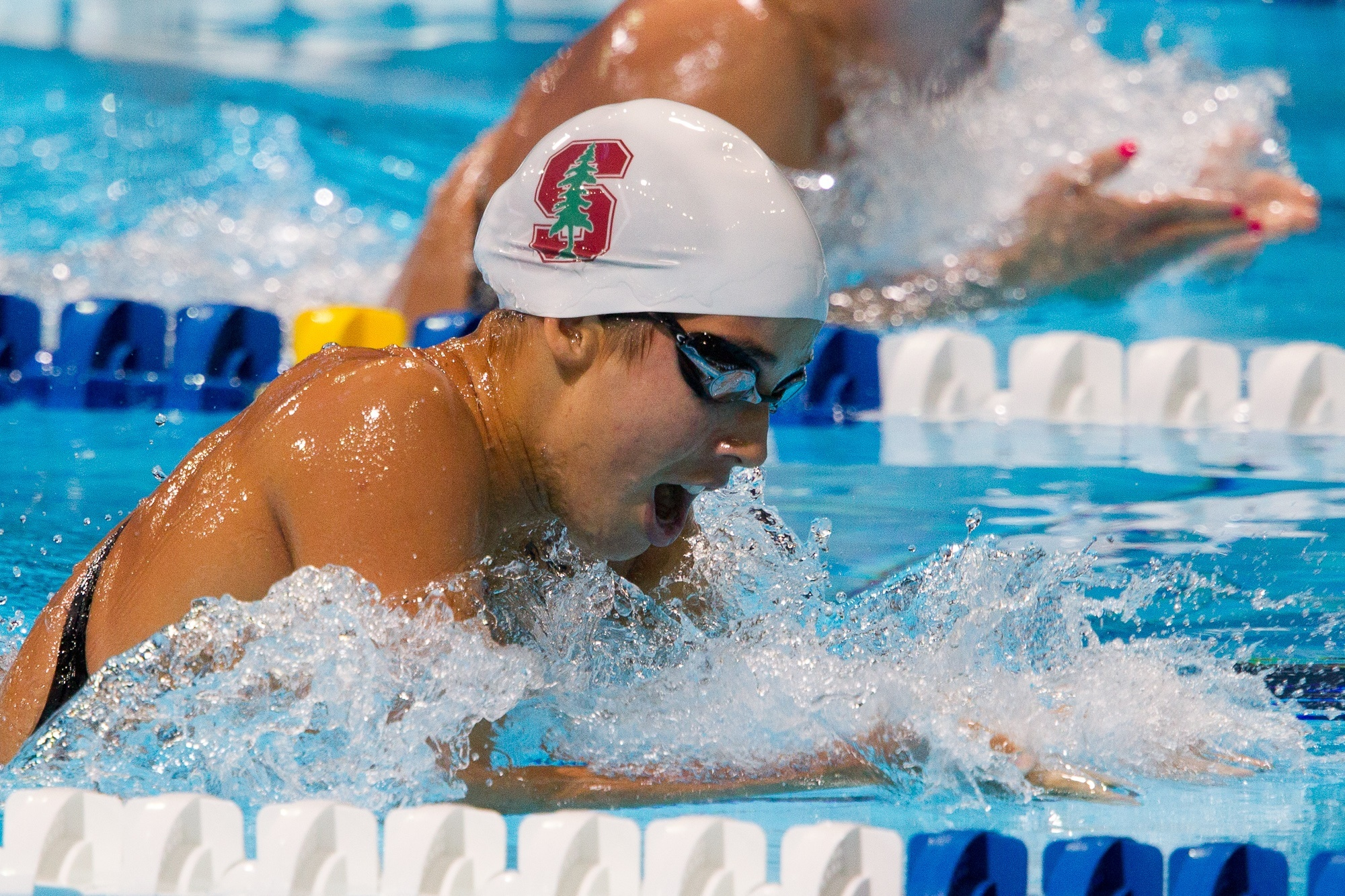 Stanford Holds 8 Point Lead Over Usc With One Day To Go At 2013 Women 39 S Pac 12 Championship
