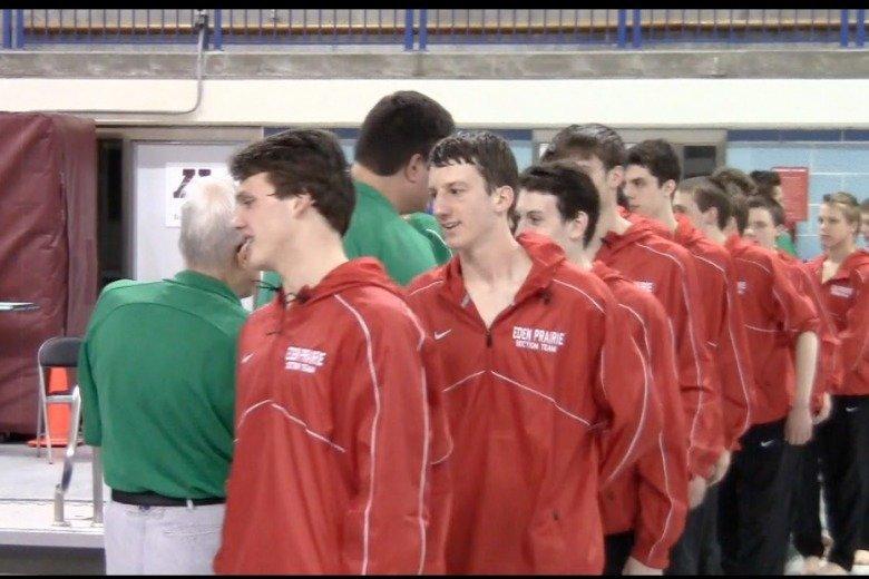 Minnesota AA Highschool Boys State Champions – Eden Prairie – VIDEO