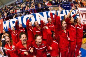 2014 W. NCAA Picks: Georgia looks to set tone early with 200 free relay