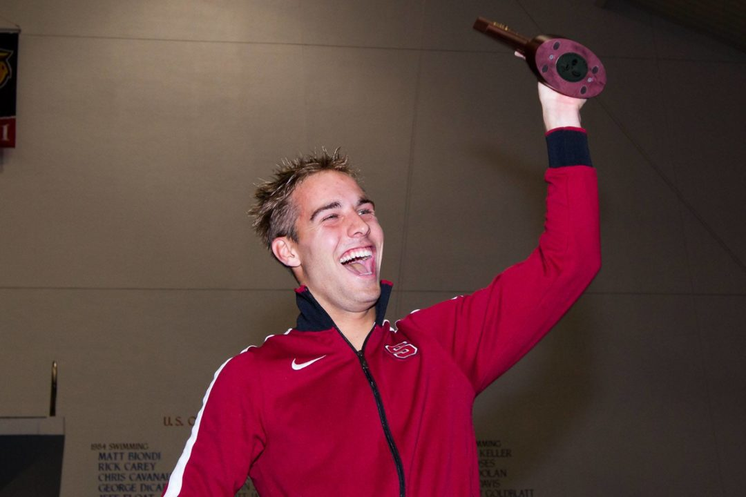 2015 Men's Pac-12s scoring update: Stanford still leads with USC hanging tough