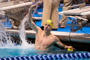 Wins from Jaeger, Funk, Bosch, Help Michigan Pull Away at SMU Classic