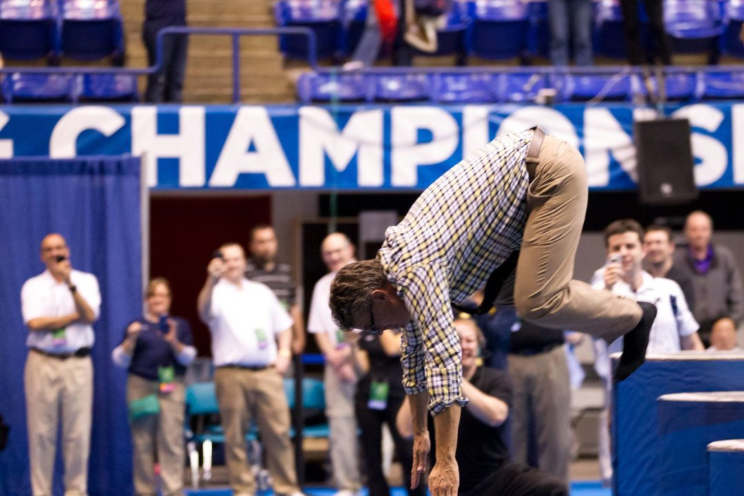 2013 Michigan NCAA Championship Celebration Photo Vault