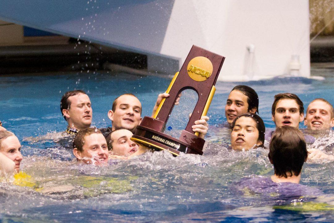 Champs! Michigan Wolverines Win 2013 Men's NCAA Championship
