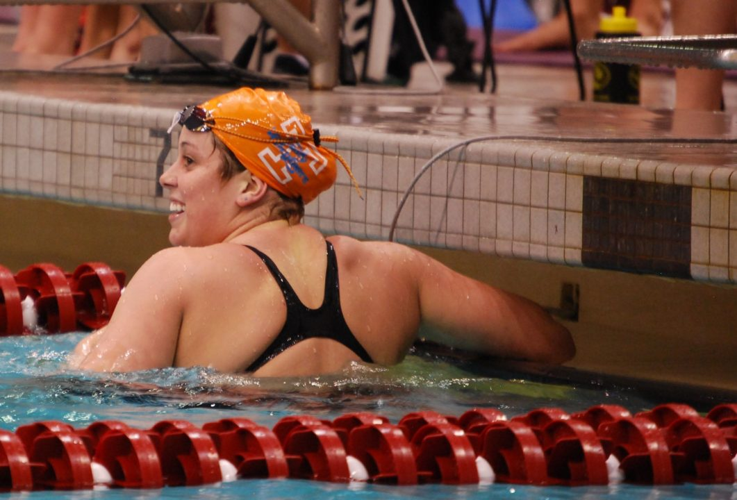 Louisville Men and Auburn Women Undefeated After Tri Meet At Tennessee