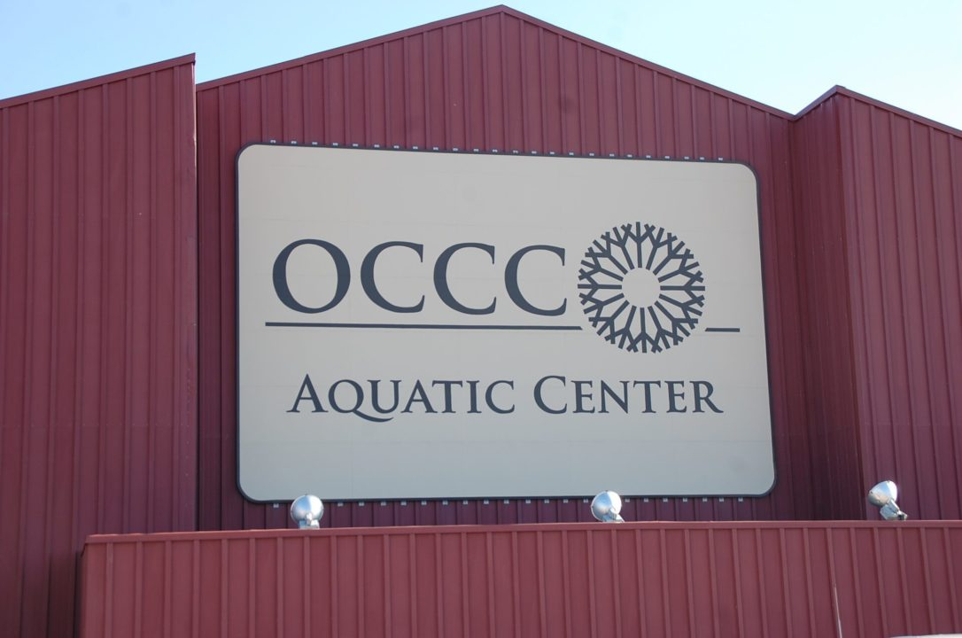 Photo Vault: SwimSwam at the OCCC Pool