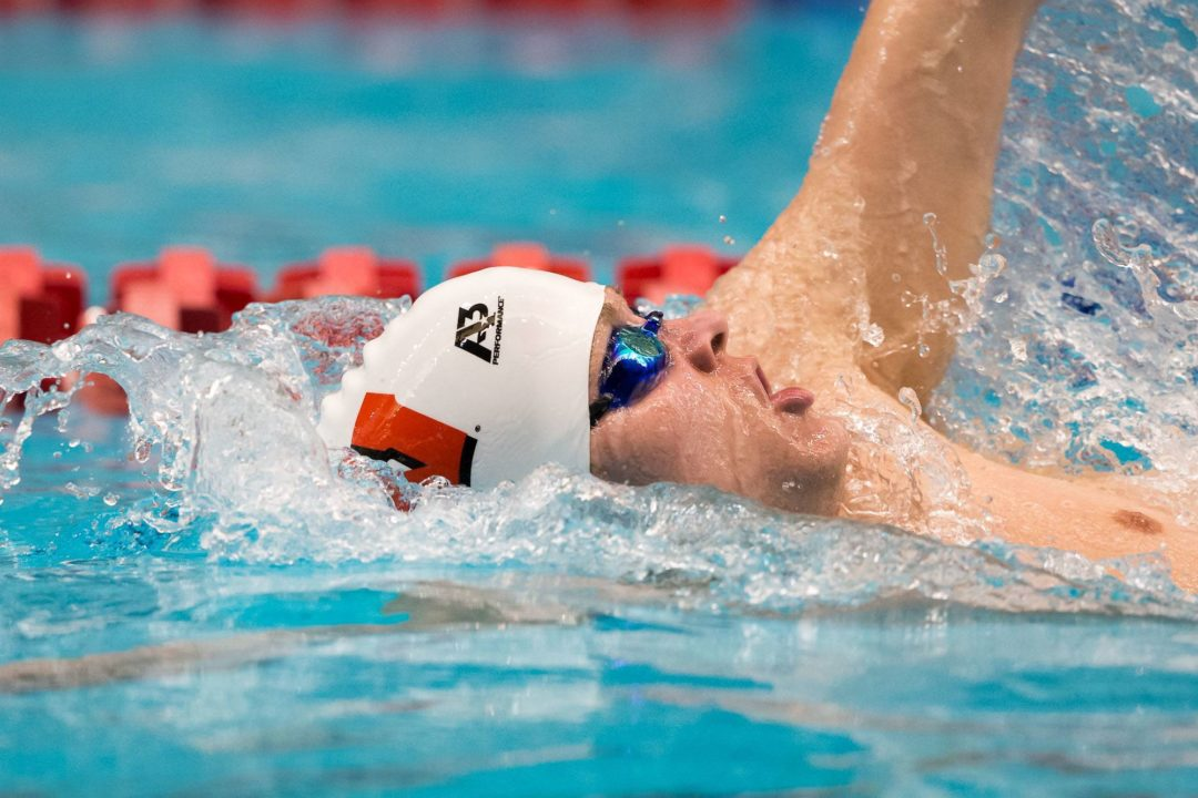 Minnesota Men and Women Leading After Day 1 at Wisconsin