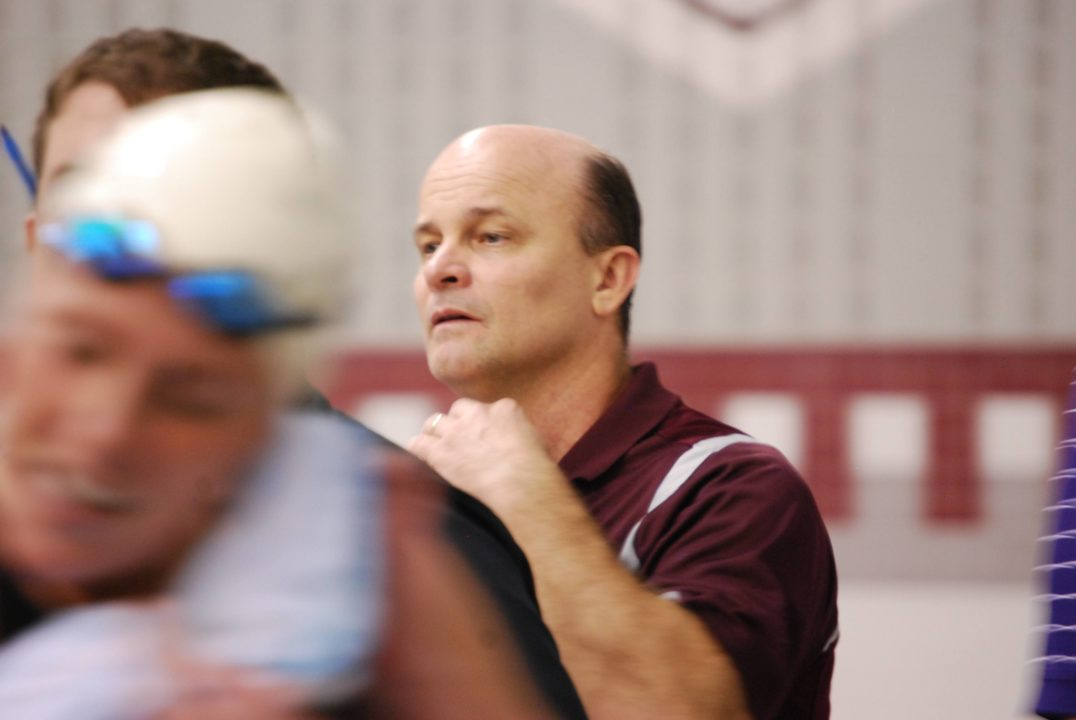 Competitor Coach of the Month: Jay Holmes, Texas A&M
