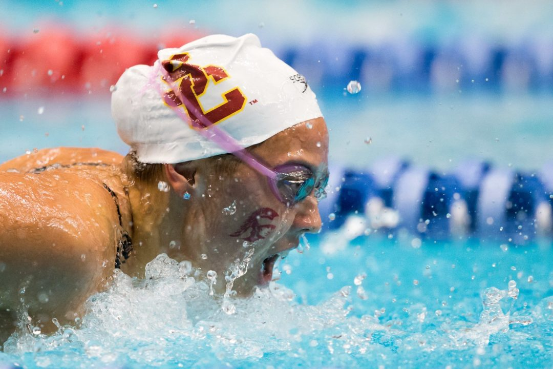 USC takes on the SMU Classic this Weekend