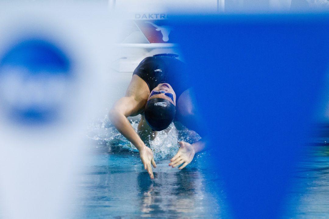 2013 Women's NCAA Picks: What's a Cal Bear or a Georgia Bulldog to Do in the 200 Medley?