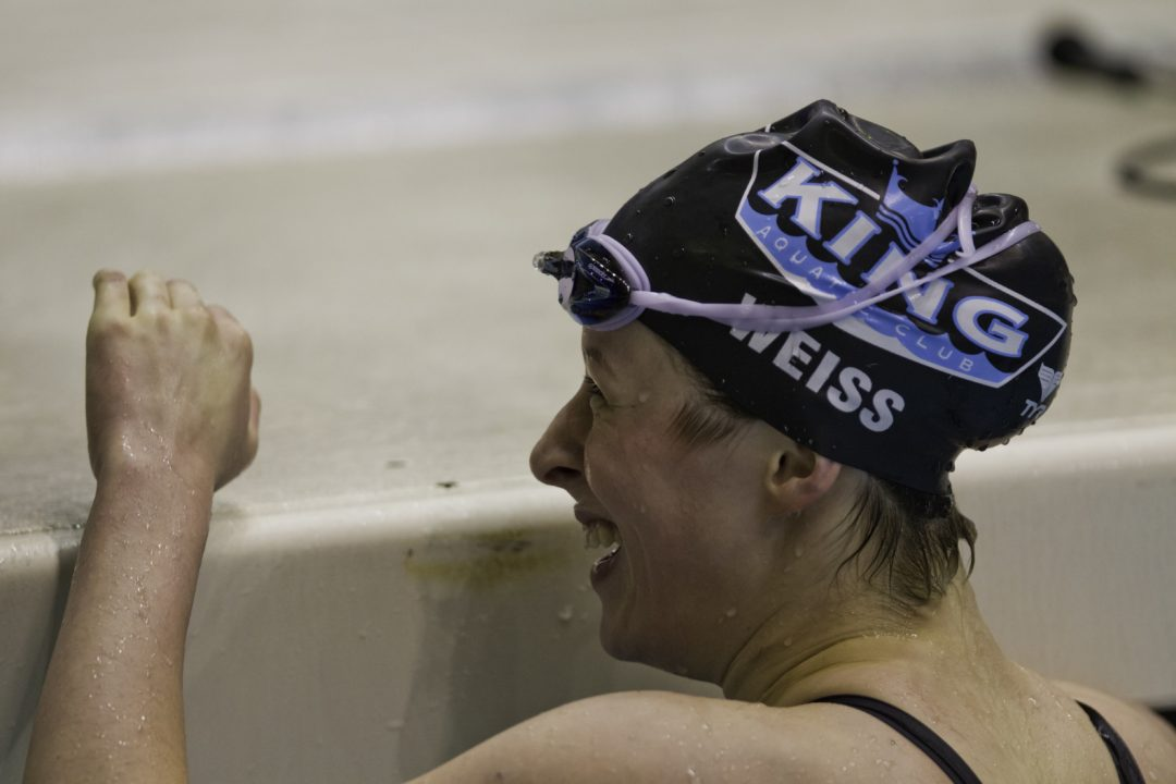 Host King Aquatic Club breaks 8 relay records at Washington State Champs