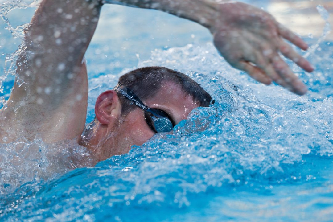 Swimming Canada to Begin World Championship Trials Wednesday