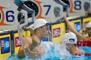 SwimSwam Podcast: Tyler McGill Shares Secret to Qualifying for an Olympic Team