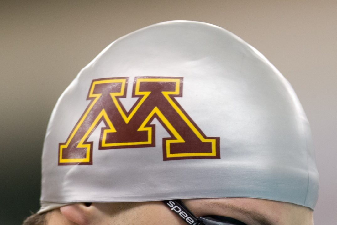 Gopher men keep pace, bring in commitment from Santa Clara's Michael Messner