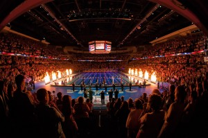 Omaha Olympic Trials - Mike Lewis