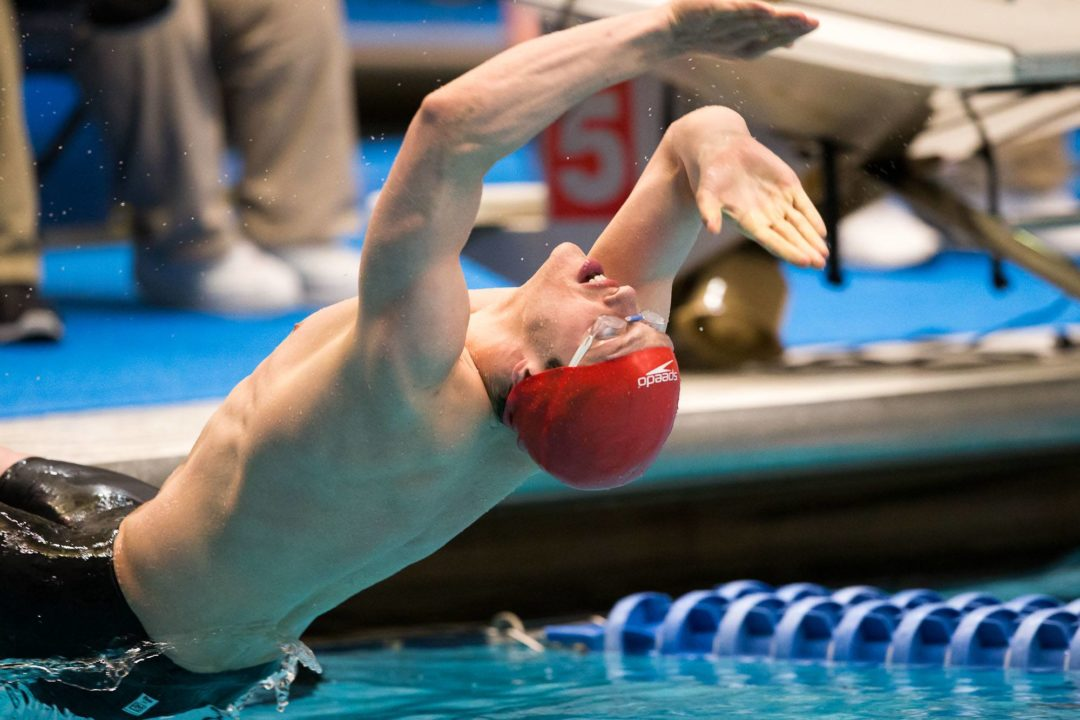 Indiana Men, Michigan Women Win Big in Big Ten Weekly Honors