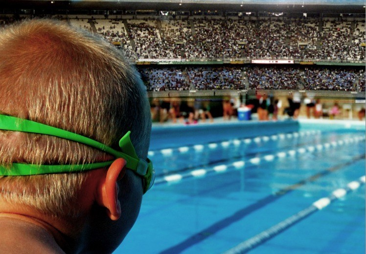 Lessons From Legends: Jim Montrella's Modern Swimming Concepts