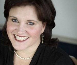 Debbie Hesse, Executive Director USA Swimming Foundation
