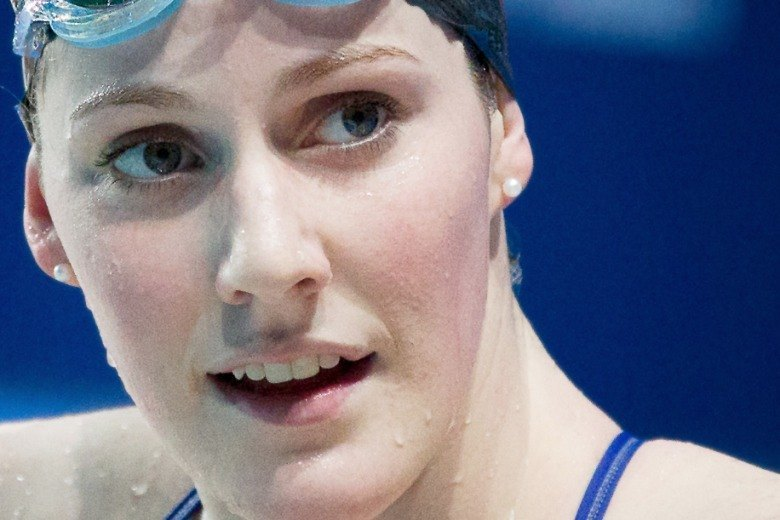 Missy Franklin To Co-host Arthur Ashe Kids' Day