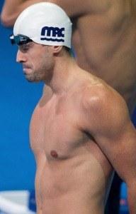 Davis Tarwater, 2012 Olympic Gold Medalist