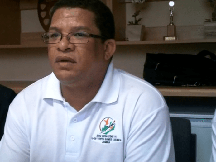 (VIDEO) Swimming South Africa CEO Shaun Adriannse Talks About Trials SNAFU