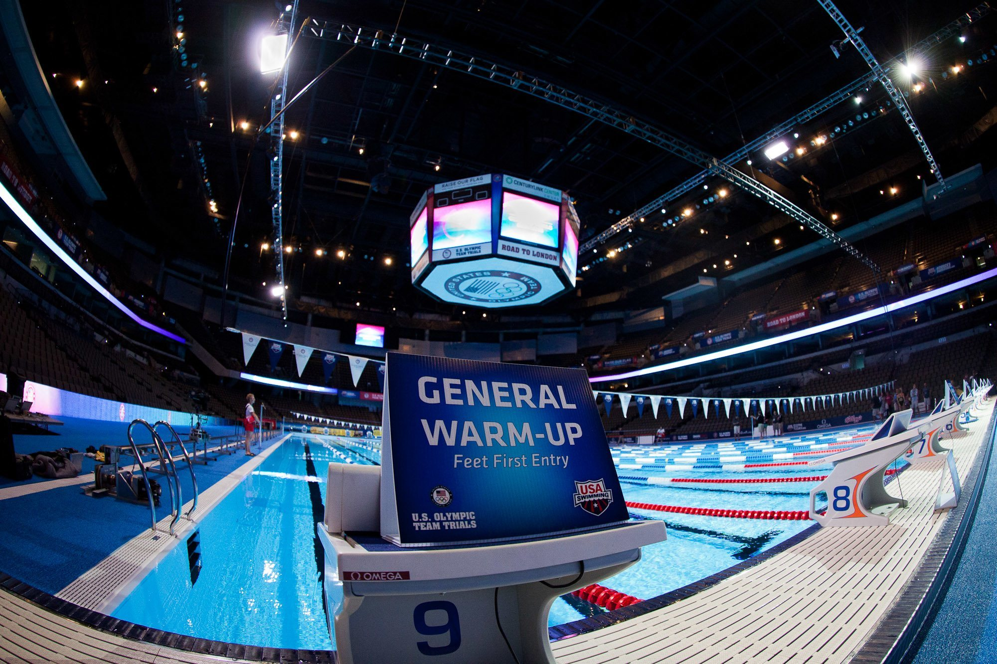 2016 us olympic swimming trials omaha venue tim binning the swim pictures