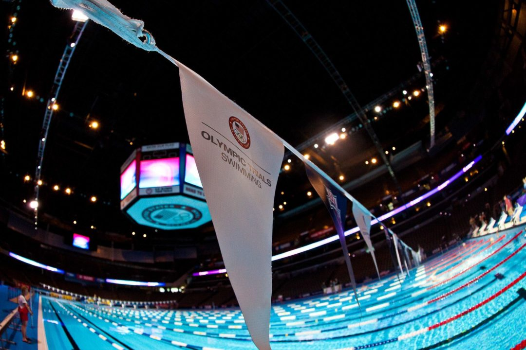 Omaha 2012 Olympic Trials Photo Vault – A Look Back