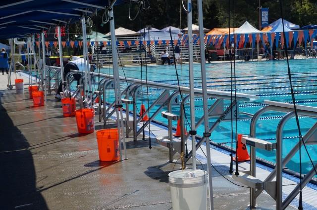 NCS Concord pool