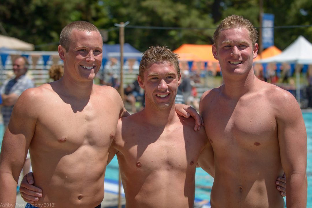 2013 North Coast Section Championship Finals: A Meet for the Ages