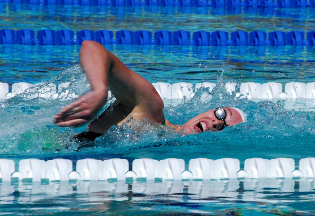 Women's 400 Meter Freestyle – US Nationals Preview – Impressive Depth after Ledecky