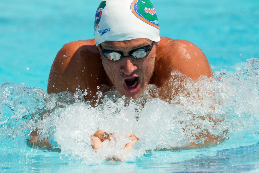 2013 Worlds Trials Preview: Lochte in Control of 200 IM Destiny