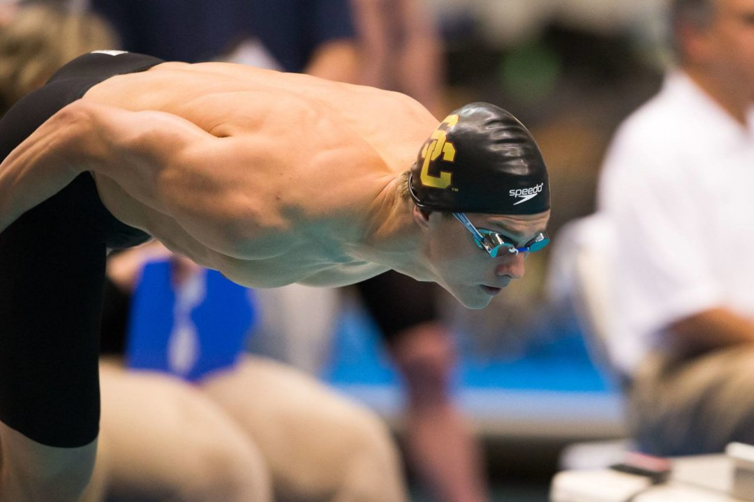 Morozov wins 50 Freestyle at Doha World Cup – Race Video