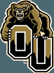 Oakland, Eastern Michigan split close finishes at Eastern Michigan Invite