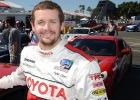 Tyler Clary IndyCar