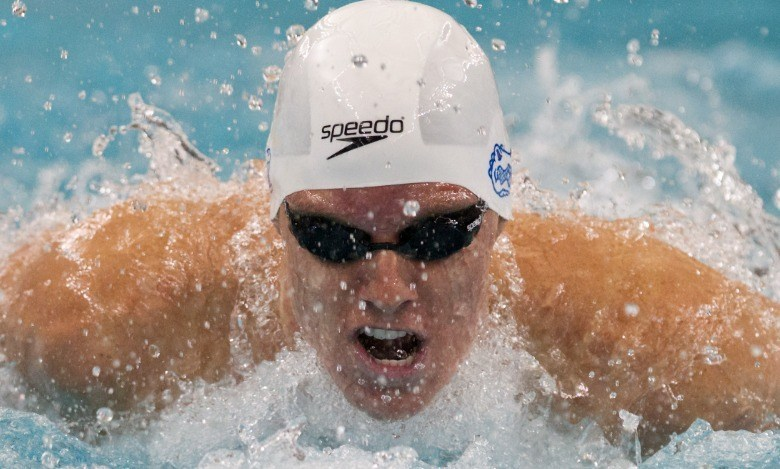 Speedo Championship Series Comes to Roseville