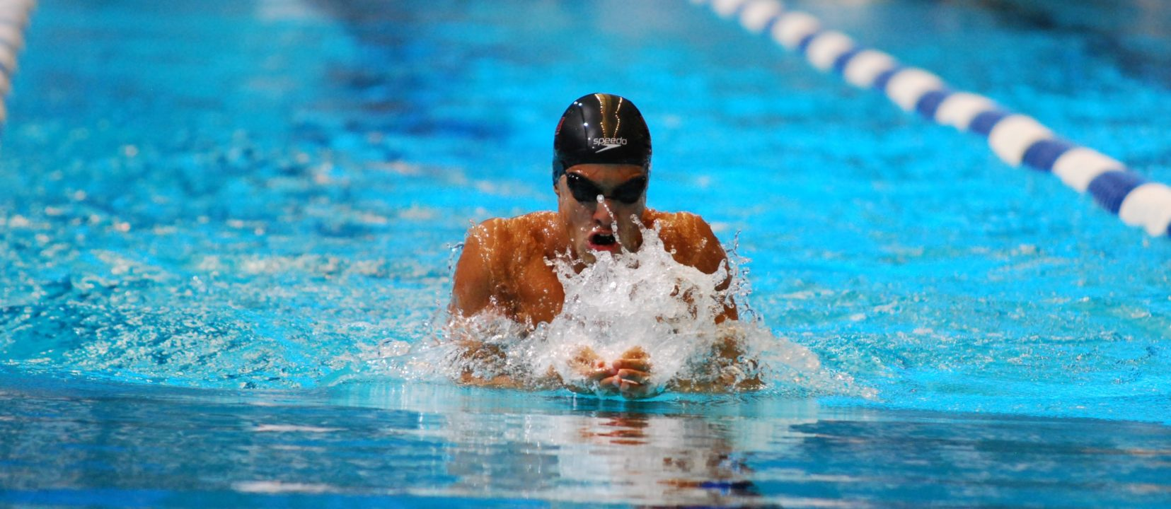 California's Grand Challenge wraps up with big swims from Johnson, Neal, Coffman and Quintero