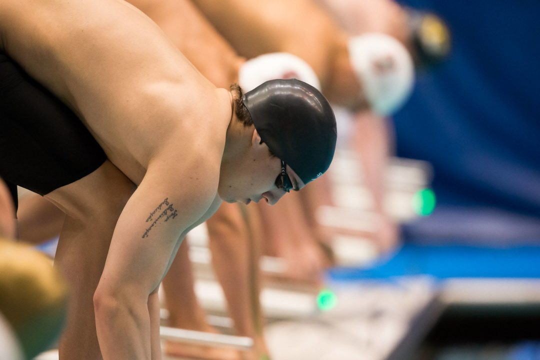Purdue Men, Women Win 27 of 32 Events to Top Michigan State