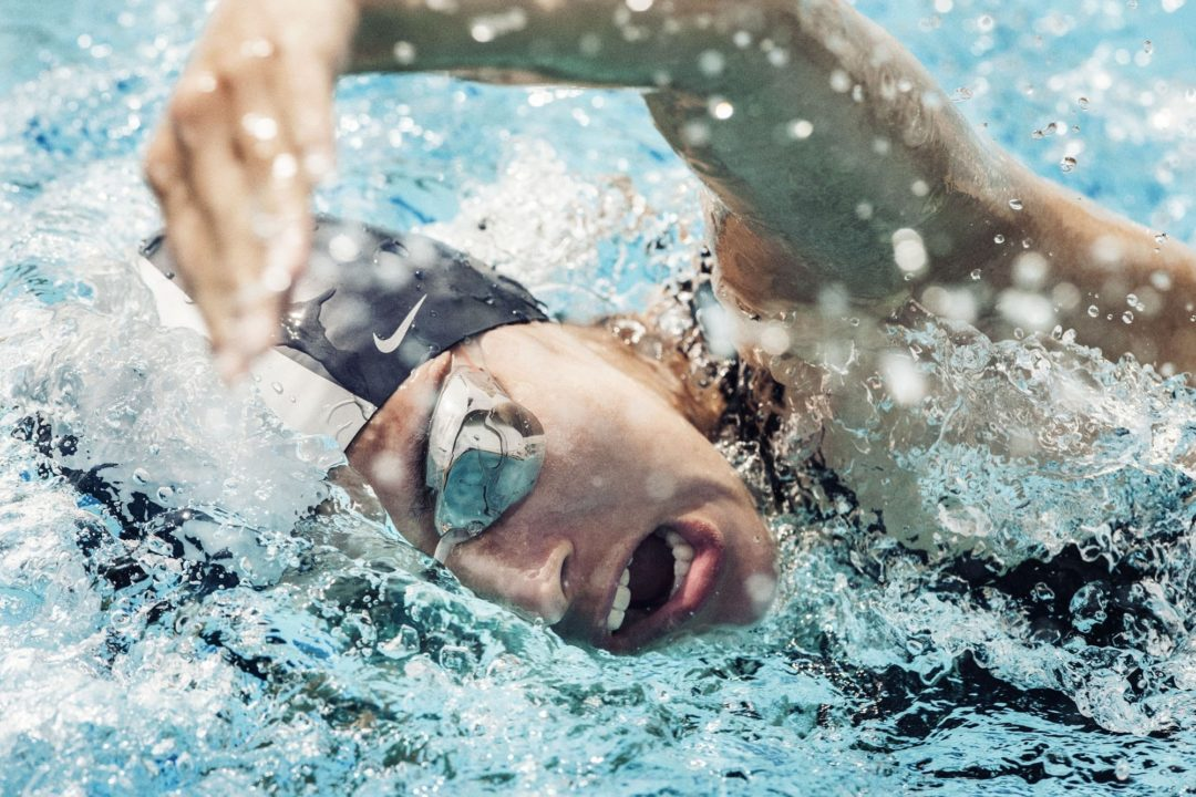 The Nike Swim Photo Vault, 2013 Swimsuits