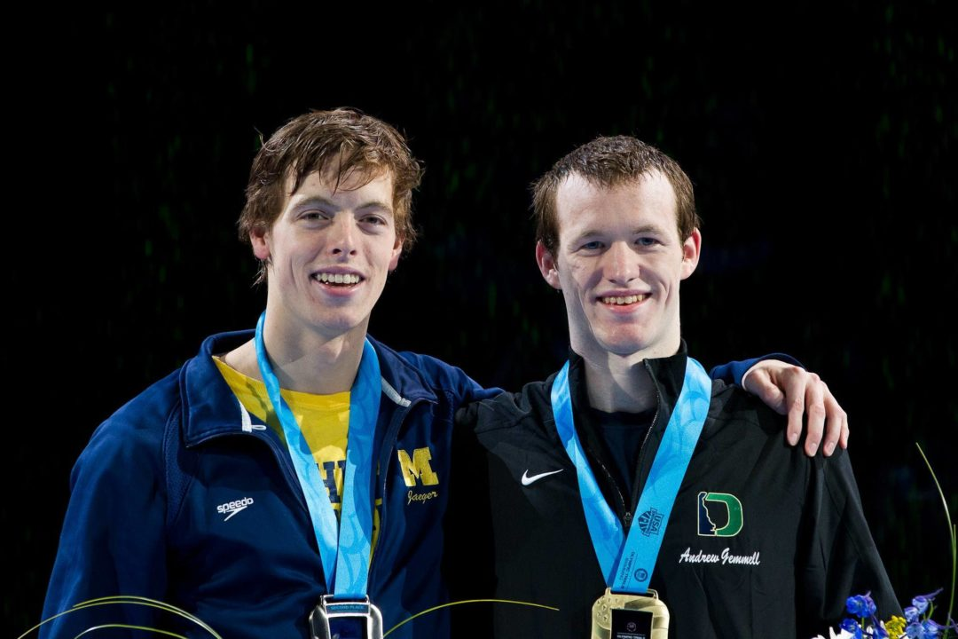 2013 US Worlds Trials Preview: How Will Open Water Results Affect the Men's 1500 in Indy?