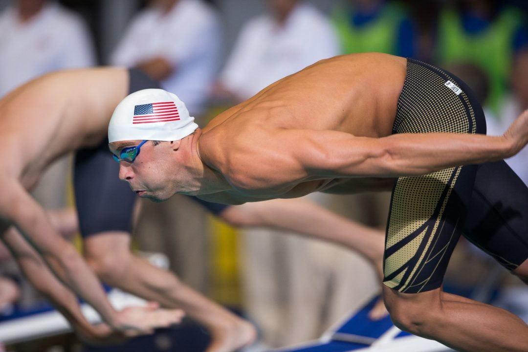 World Championship Trials: Day 2 Prelims Photo Vault
