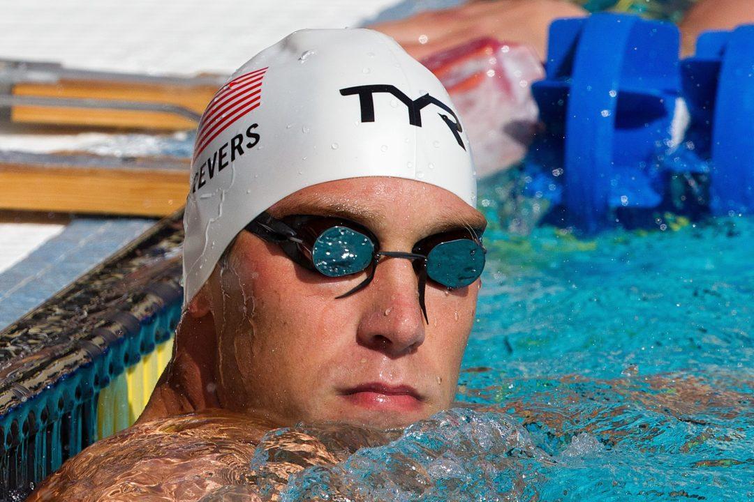 Swim Job: TYR Sport Seeks South Midwest Sales Representative
